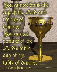 Communion Meditation 1 Corinthians 11 23 25 Remember